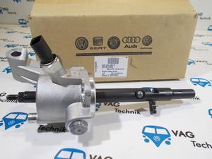 Механизм переключения передач VW T5
