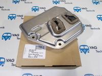 Фильтр автоматической трансмиссии VW T5