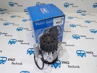 Водяной насос 2.0 TDI SKF VW T5GP / VW Amarok