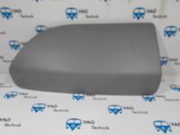 Крышка задней левой обшивки салона VW T5