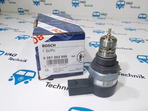 Регулятор давления топлива VW T5GP