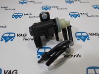 Клапан управления турбокомпрессором VW Amarok BiTDi