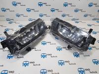 Фары противотуманные VW T6 комплект