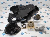Полная защита ремня ГРМ VW Amarok 2.0 TDI