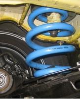 Пружины для увеличения грузоподъемности MAD VW T5 (+600кг)