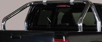 Трубы в кузов для VW Amarok из нержавеющей стали