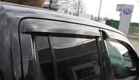 Дефлекторы стекол EGR VW Amarok на 4 двери